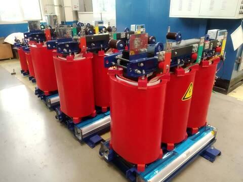 SCB11干式变压器图片
