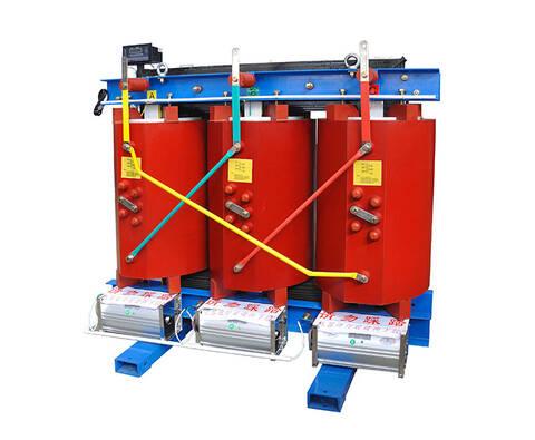 SCB13三相干式变压器图片