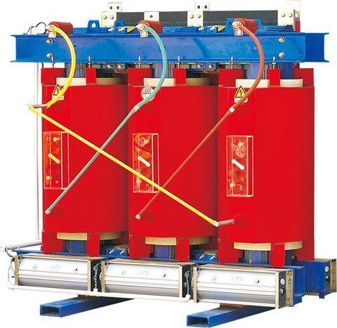 SCB13三相干式变压器