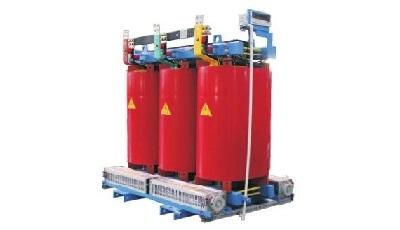 SCBH15非晶合金干式变压器图片