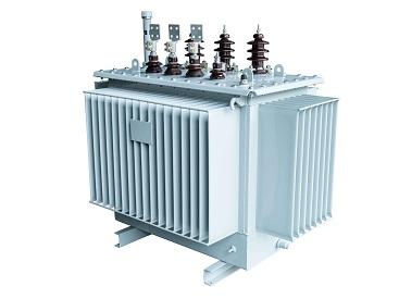 S13-M型油浸式变压器