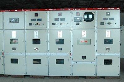 KYN28-12型中置式高压开关柜