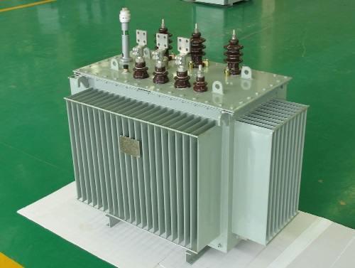 油侵式变压器与干式变压器外形区别