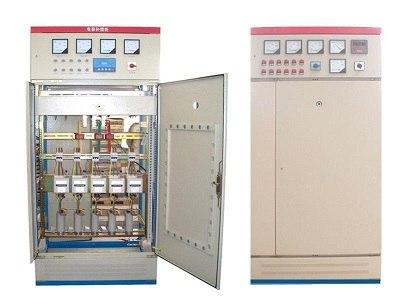 1600kVA变压器如何配置电容柜