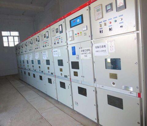 10kV高压柜型号分类