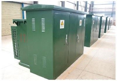 10kV高压柜型号分类 箱变