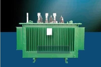 630kVA油浸式变压器