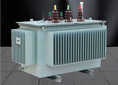 非晶合金变压器的优点
