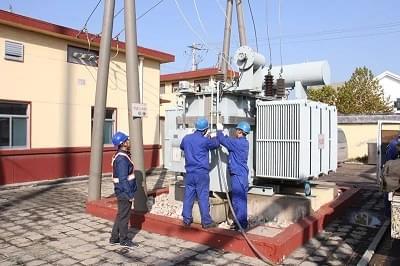 企业安装变压器需要什么手续?