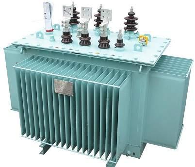 S11-M-800/10kV变压器是铜芯线吗?