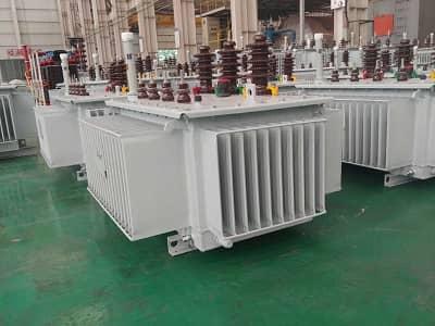 S13-400kVA油浸式变压器