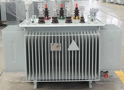 S13-1600kVA/10kV油浸式变压器