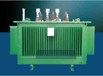 2000kVA油浸式变压器