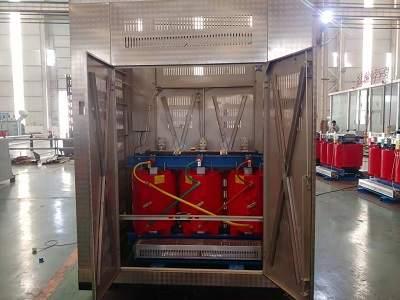 200kVA的变压器能带多大的负荷