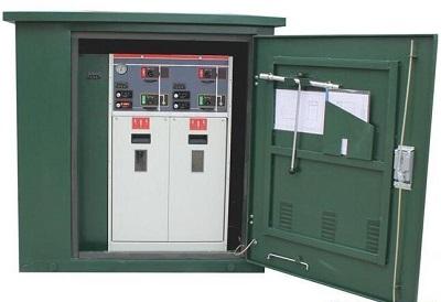 XGW-12型户外环网柜